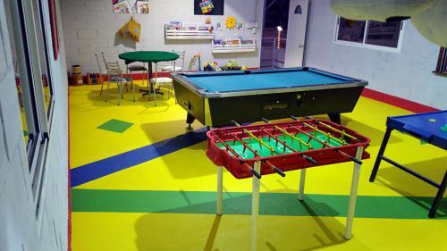 Las Alabahacas Apart, Merlo, San Luis - Salón de Juegos